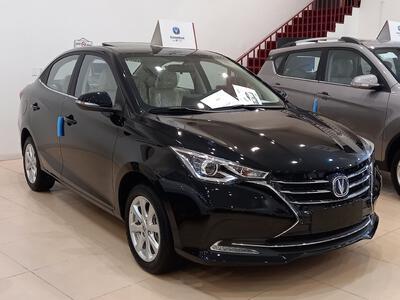 سيارة شانجان السفن 2022 فل FULL سعودي جديد للبيع