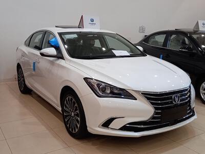 سيارة شانجان ايدو Limited فل 2021 سعودي جديد للبيع