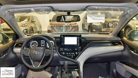 تويوتا كامري 2021 SE  (سلندر 4 ) سعودي جديد للبيع في الرياض - السعودية - صورة صغيرة - 9