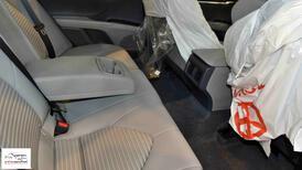 تويوتا كامري 2021 SE  (سلندر 4 ) سعودي جديد للبيع في الرياض - السعودية - صورة صغيرة - 3