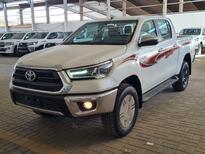 تويوتا هايلكس GLX.S 2021 فل بريمي للبيع في الرياض - السعودية - صورة صغيرة - 1