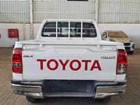 تويوتا هايلكس DLX 2021  بريمي سلق للبيع في الرياض - السعودية - صورة صغيرة - 4