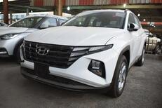 هونداي توسان Smart 2022 ستاندر دبل سعودي للبيع في جدة - السعودية - صورة صغيرة - 5