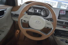 هونداي ازيرا Smart 2021 ستاندر سعودي للبيع في جدة - السعودية - صورة صغيرة - 6