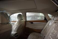هونداي ازيرا Smart 2021 ستاندر سعودي للبيع في جدة - السعودية - صورة صغيرة - 13