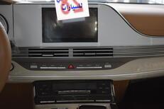 هونداي ازيرا Smart 2021 ستاندر سعودي للبيع في جدة - السعودية - صورة صغيرة - 11