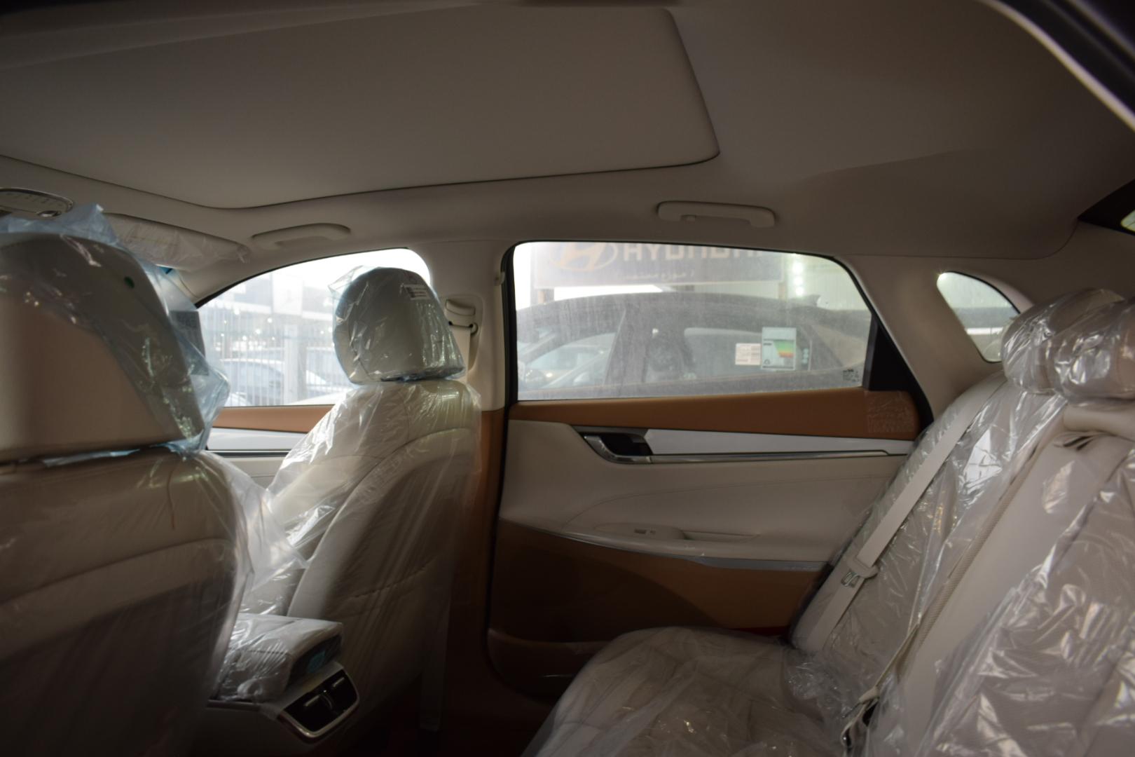 هونداي ازيرا Smart 2021 ستاندر سعودي للبيع في جدة - السعودية - صورة كبيرة - 13
