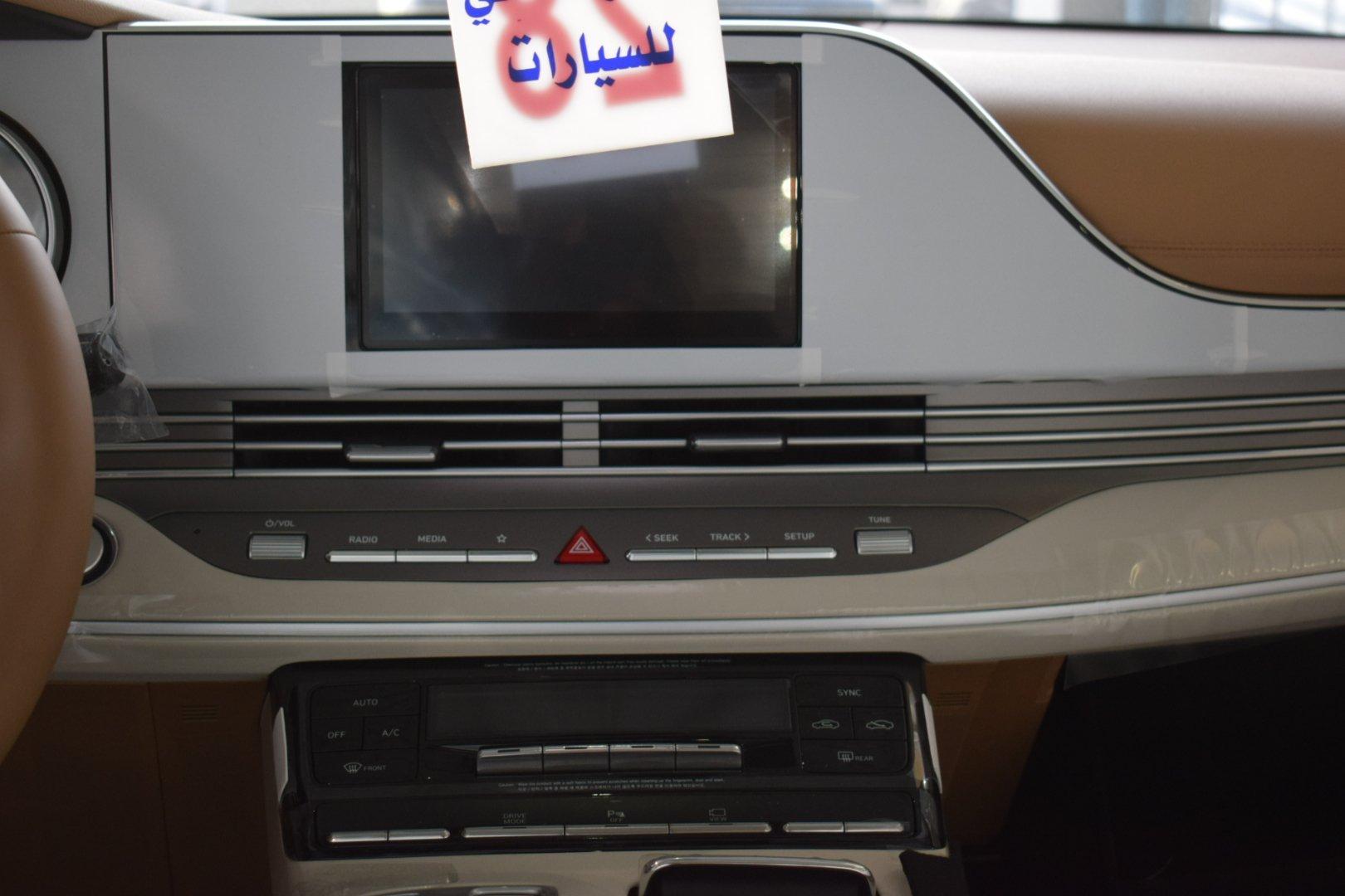 هونداي ازيرا Smart 2021 ستاندر سعودي للبيع في جدة - السعودية - صورة كبيرة - 11