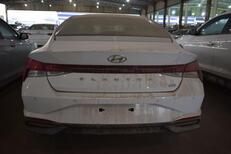 هونداي النترا Smart 2021 ستاندر سعودي للبيع في جدة - السعودية - صورة صغيرة - 6