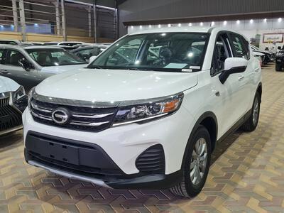 سيارة GAC GS3 ستاندر  2021 سعودي جديد للبيع