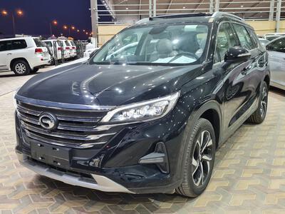 سيارة GAC GS5 فل  2021 سعودي جديد للبيع