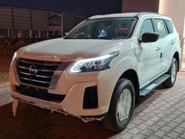 نيسان اكستيرا 2021 ستاندر سعودي جديد للبيع في الرياض - السعودية - صورة صغيرة - 1