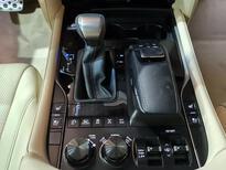 لكزس LX 570-S Sport فل 2021 دبل سعودي جديد للبيع في الرياض - السعودية - صورة صغيرة - 9