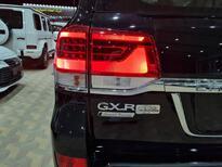 تويوتا لاندكروزر GXR قراند تورنج 2021 فل دبل خليجي جديد للبيع في الرياض - السعودية - صورة صغيرة - 3