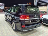 تويوتا لاندكروزر GXR قراند تورنج 2021 فل دبل خليجي جديد للبيع في الرياض - السعودية - صورة صغيرة - 5