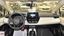 تويوتا كورولا 2021 ستاندر  XLi سعودي جديد للبيع في الرياض - السعودية - صورة صغيرة - 12
