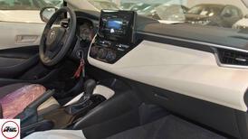 تويوتا كورولا 2021 ستاندر  XLi سعودي جديد للبيع في الرياض - السعودية - صورة صغيرة - 10