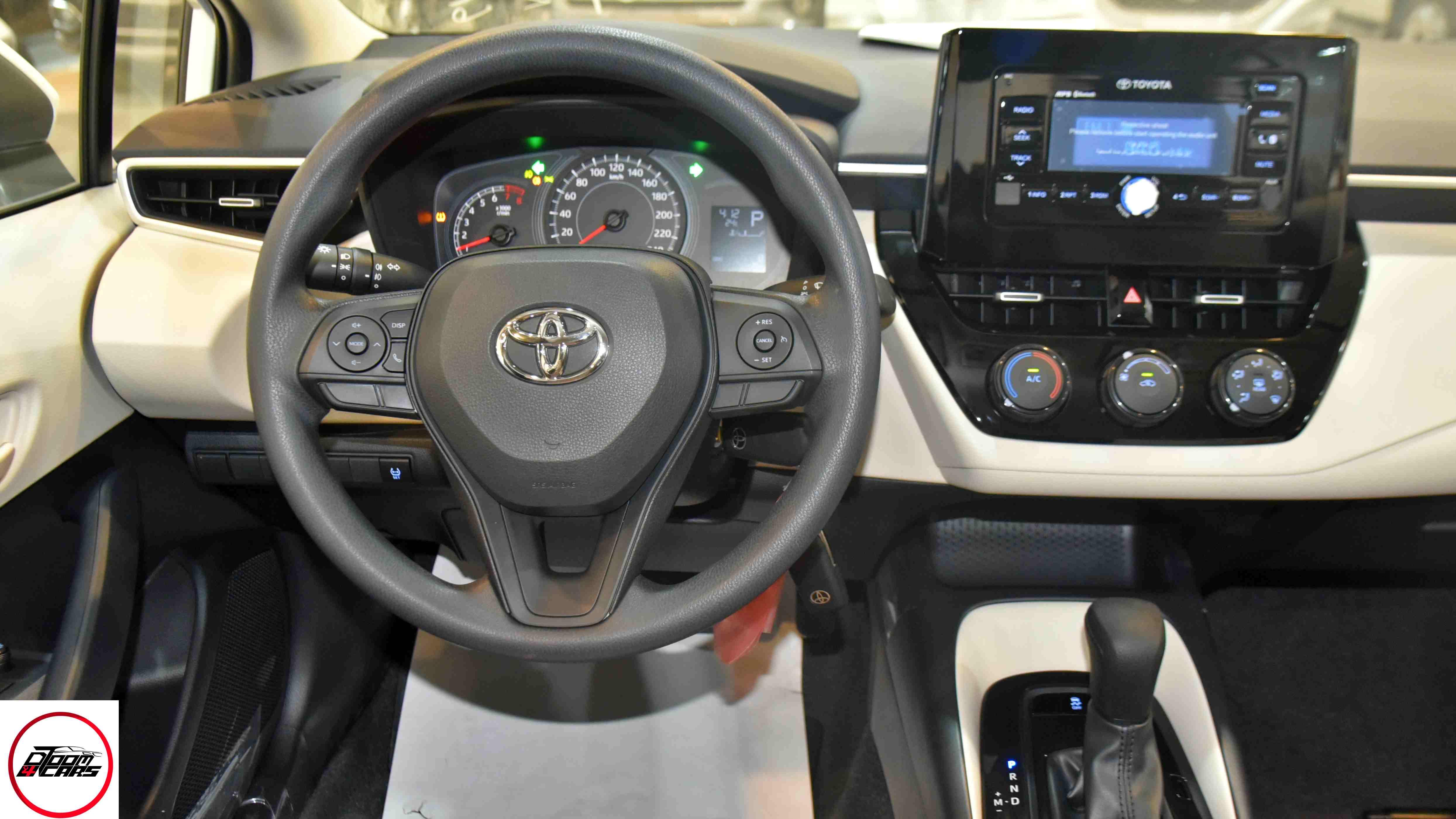 تويوتا كورولا 2021 ستاندر  XLi سعودي جديد للبيع في الرياض - السعودية - صورة كبيرة - 8