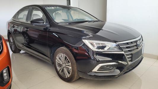 MG 5 LUX فل  2021 سعودي جديد