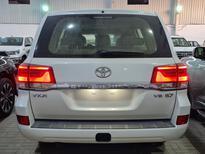 تويوتا لاندكروزر VXR1 2021 ستاندر خليجي للبيع في الرياض - السعودية - صورة صغيرة - 11