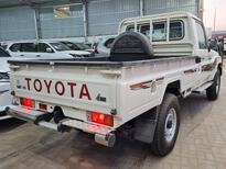 مباع - تويوتا شاص 2021 نص فل LX دبل غمارة سعودي جديد للبيع في الرياض - السعودية - صورة صغيرة - 8
