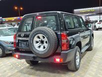 نيسان فتك جي ال 2021 نص فل دبل سعودي جديد للبيع في الرياض - السعودية - صورة صغيرة - 6