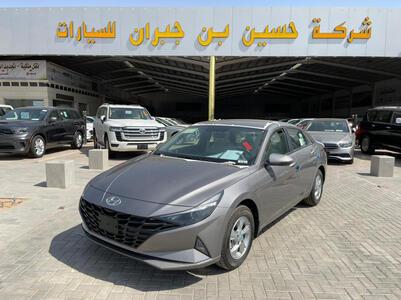 سيارة هونداي النترا 2021 سمارت سعودي جديد للبيع
