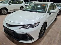 تويوتا كامري LE ستاندر 2021 سعودي جديد للبيع في الرياض - السعودية - صورة صغيرة - 1