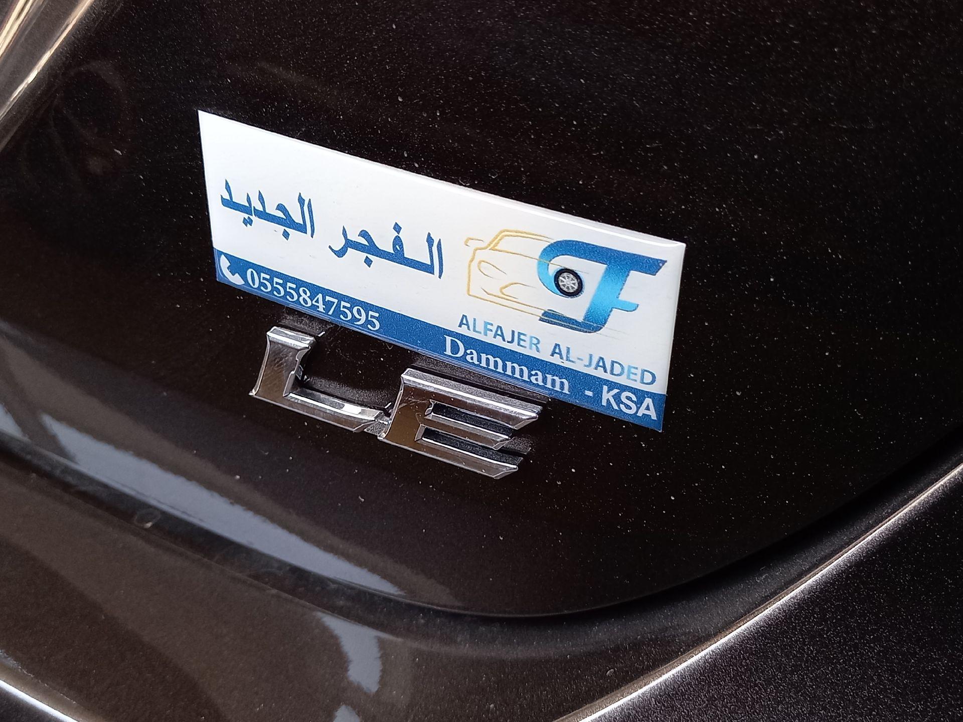 تويوتا كامري LE جنوط  2021 سعودي جديد للبيع في الدمام - السعودية - صورة كبيرة - 5