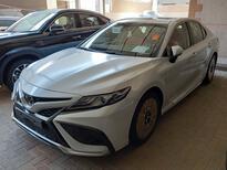 تويوتا كامري SE V6 فل 2021 سعودي جديد للبيع في الدمام - السعودية - صورة صغيرة - 5
