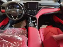 تويوتا كامري SE V6 فل 2021 سعودي جديد للبيع في الدمام - السعودية - صورة صغيرة - 9
