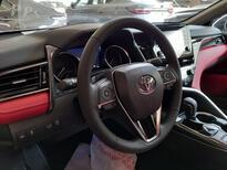 تويوتا كامري SE V6 فل 2021 سعودي جديد للبيع في الدمام - السعودية - صورة صغيرة - 12