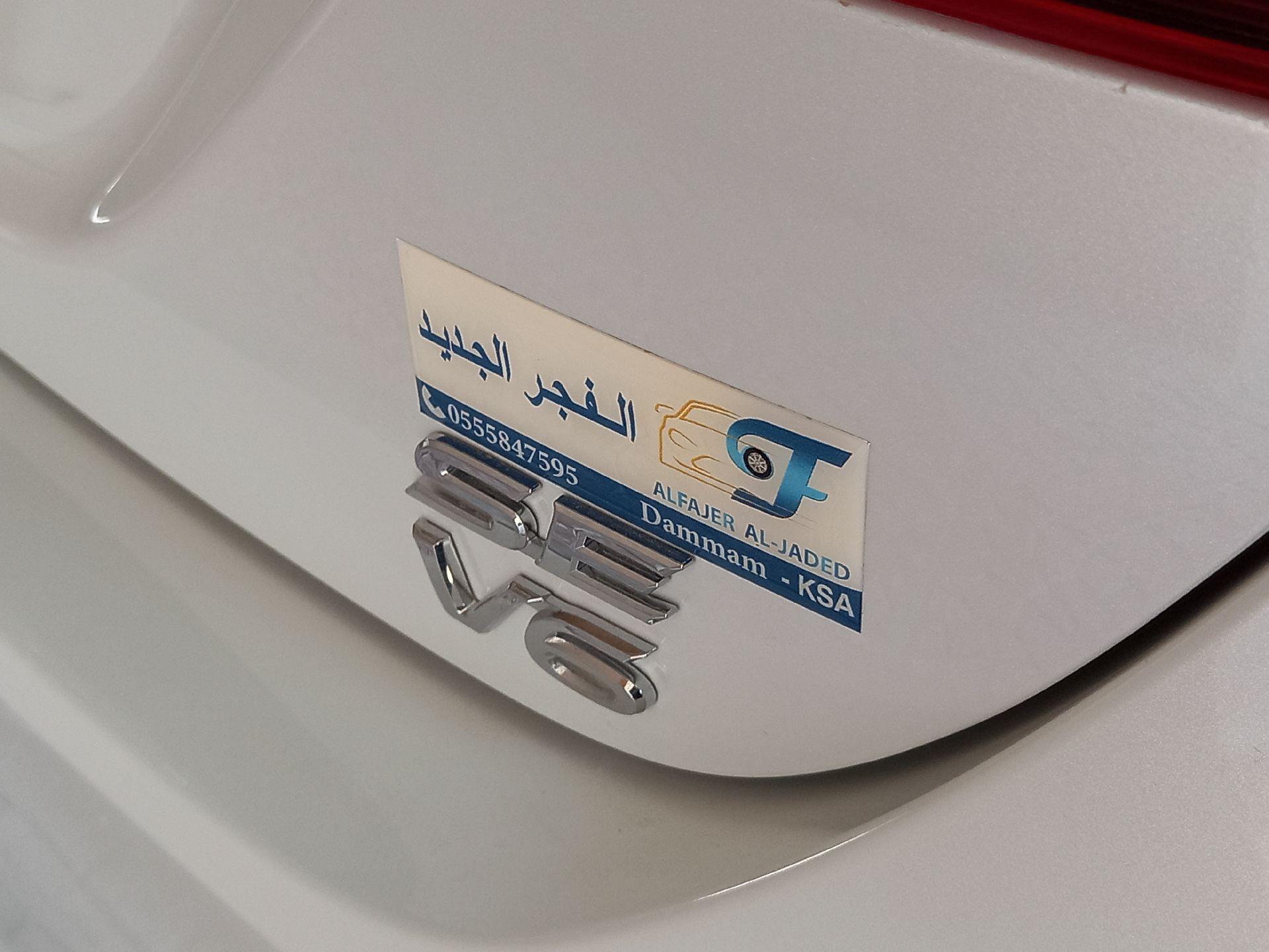 تويوتا كامري SE V6 فل 2021 سعودي جديد للبيع في الدمام - السعودية - صورة كبيرة - 3
