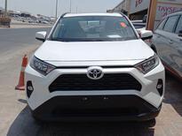 تويوتا راف فور 4WD XLE فل  2021 دبل سعودي جديد للبيع في الدمام - السعودية - صورة صغيرة - 5