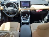 تويوتا راف فور 4WD XLE فل  2021 دبل سعودي جديد للبيع في الدمام - السعودية - صورة صغيرة - 9