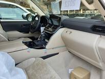 تويوتا لاندكروزر GXR3 فل  2022 دبل سعودي جديد للبيع في الدمام - السعودية - صورة صغيرة - 7