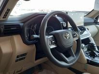 تويوتا لاندكروزر GXR3 فل  2022 دبل سعودي جديد للبيع في الدمام - السعودية - صورة صغيرة - 13