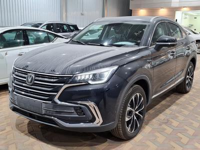 سيارة شانجان CS85 Limited فل  2022 سعودي جديد للبيع