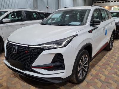 سيارة شانجان CS75 Plus Limited فل 2022 سعودي جديد للبيع