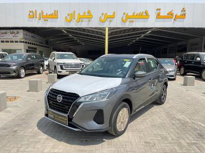 سيارة نيسان كيكس 2021 ستاندر سعودي جديد للبيع