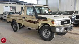 شاص 2021 ديلوكس ديزل سعودي للبيع في الرياض - السعودية - صورة صغيرة - 1