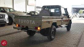 شاص 2021 ديلوكس ديزل سعودي للبيع في الرياض - السعودية - صورة صغيرة - 4