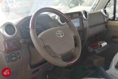 شاص 2021 ديلوكس ديزل سعودي للبيع في الرياض - السعودية - صورة صغيرة - 7