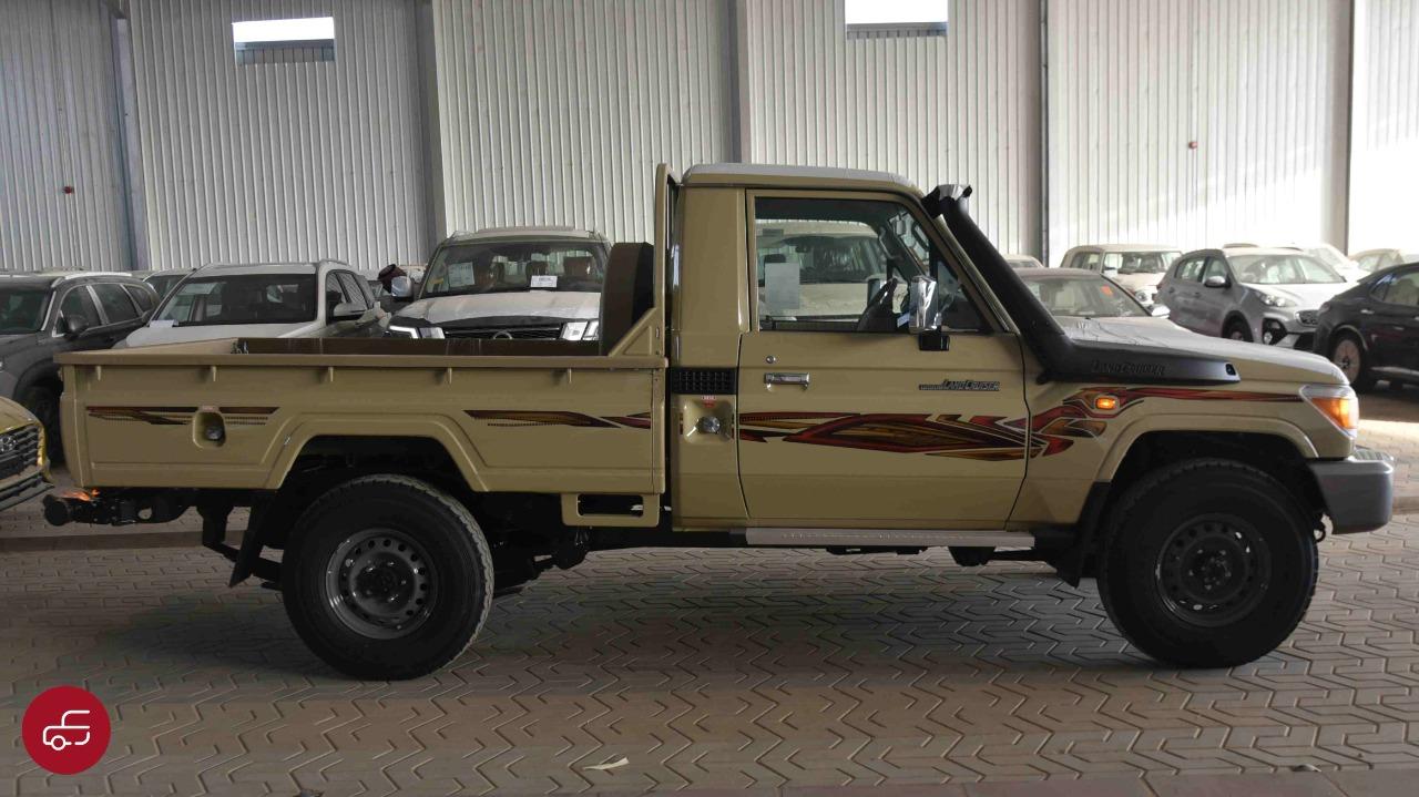 شاص 2021 ديلوكس ديزل سعودي للبيع في الرياض - السعودية - صورة كبيرة - 2