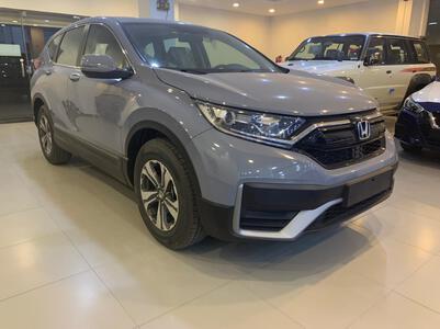 هوندا CRV DX  ستاندرد 2021 سعودي جديد