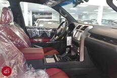 لكزس GX 460   2021 كلاسك  بريمي جديد  للبيع في الرياض - السعودية - صورة صغيرة - 10