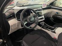 هونداي توسان Smart ستاندر 2022 سعودي جديد للبيع في جدة - السعودية - صورة صغيرة - 13