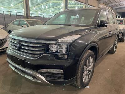 سيارة GAC فل  GS8  دبل 2020 سعودي جديد للبيع
