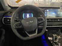 شيري تيجوو 7 نص فل 2021 سعودي جديد  للبيع في جدة - السعودية - صورة صغيرة - 10