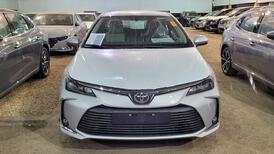 مباع - تويوتا كورولا XLI ستاندر  2021 سعودي جديد للبيع في الرياض - السعودية - صورة صغيرة - 6